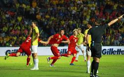 Thái Lan, Trung Quốc hai thái cực trước nguy cơ cùng bảng với tuyển Việt Nam ở vòng loại World Cup 2022