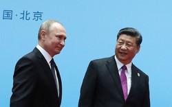 Chủ tịch Tập Cận Bình đến Nga: Mở ra