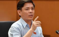 Không quản nổi Uber, Grab - Bộ trưởng Nguyễn Văn Thể  nói gì về thất thu thuế?