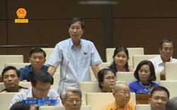 Clip: Đại biểu chất vấn người dân phải trả tiền oan 222 năm của 61 dự án BOT, Bộ trưởng Giao thông nói gì?