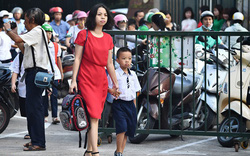 TP. Hồ Chí Minh sẽ kiểm tra công tác tuyển sinh đầu cấp 24 quận, huyện từ 10/6