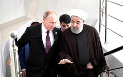 Đâu là lập trường của Nga trước sóng gió Mỹ và Iran?
