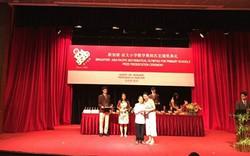 3 học sinh Việt Nam nằm trong top 10 thí sinh xuất sắc nhất Olympic Toán học Khu vực Châu Á - Thái Bình Dương 2019