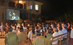 Bộ trưởng Nguyễn Ngọc Thiện: Nhà nước cần đầu tư cho sản xuất phim Việt