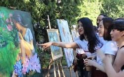 Việt Nam tham gia Lễ hội quốc tế Warszawa, Ba Lan