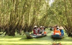 An Giang đón khoảng 7 triệu lượt khách tham quan du lịch