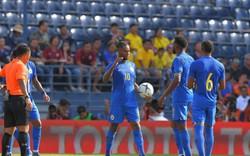 ĐT Curacao, những thông tin cần biết trước thềm trận chung kết King's Cup