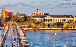 Tuyển Curacao