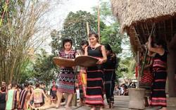 Bảo tồn văn hóa dân tộc thiểu số: Cần sự đồng hành của hệ thống chính trị