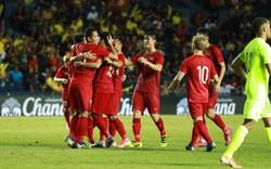 Trực tiếp: ĐT Việt Nam vs ĐT Curcao: Đấu súng gay cấn, Curacao giành ngôi vương King's Cup 2019