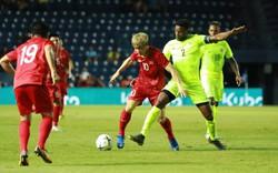HLV đội tuyển Curacao: