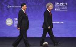 Chủ tịch Tập Cận Bình hé lộ thứ không chỉ Trung Quốc mà cả Mỹ và Nga đều muốn tránh
