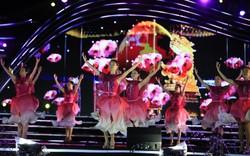 Cận cảnh buổi tổng duyệt đêm thi thứ hai Lễ hội pháo hoa quốc tế Đà Nẵng 2019