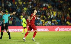 ĐT Việt Nam nhận thưởng hơn 1 tỷ đồng sau King's Cup