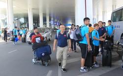 HLV Park Hang-seo trở về Hàn Quốc tận hưởng kỳ nghỉ trước thềm mục tiêu lớn