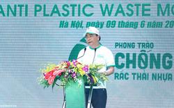 Hạn chế sử dụng kinh phí Nhà nước mua sắm các sản phẩm nhựa sử dụng một lần