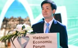 """Thứ trưởng Lê Quang Tùng: """"Diễn đàn Cấp cao Du lịch Việt Nam kỳ vọng sẽ tạo ra một làn gió mới cho ngành Du lịch"""""""