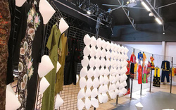 Dự án LIGHT UP - truyền cảm hứng nghệ thuật và giao thoa văn hoá quốc tế