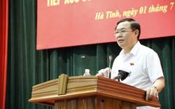 """Phó Thủ tướng Vương Đình Huệ: Các chính sách y tế không được gây """"sốc"""" cho xã hội"""