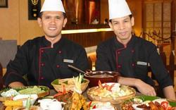 Thưởng thức nhiều món ngon truyền thống của nền ẩm thực Malaysia tại Việt Nam