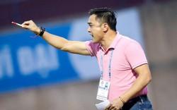 Sau thất bại trước Hải Phòng, HLV Nguyễn Đức Thắng bất ngờ đệ đơn từ chức
