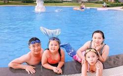 Đi nghỉ mát được học bơi: chuyện lạ có thật tại Vinpearl