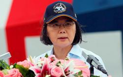 Chính trường Đài Loan tung tín hiệu mạnh tới Trung Quốc?