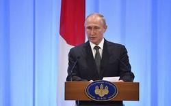 Chạy đua toàn cầu: Mỹ vang cảnh báo bị Nga
