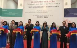 Tăng cường giao lưu văn hóa, du lịch Việt Nam- Trung Quốc