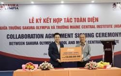 Trao 150 triệu đồng học bổng chương trình Trại hè 2019 cho học sinh Làng Hy vọng Đà Nẵng