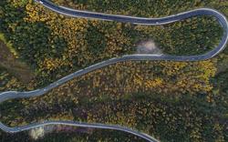 Nga mở siêu cao tốc Nga nối thẳng châu Âu và Trung Quốc