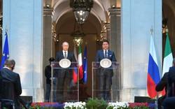 NATO gay gắt tên lửa Nga: Tổng thống Putin phản ứng về cơ hội hợp tác