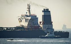 Hậu vụ bắt siêu tàu dầu: Phản ứng trực diện mới nhất từ Iran tới Anh