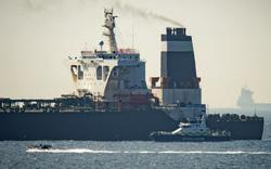 Sóng gió siêu tàu dầu: Iran tung cảnh báo mới nhất tới Anh