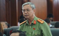 Phó Giám đốc Công an TP Đà Nẵng được điều động làm Phó Chánh Thanh tra Bộ Công an