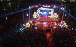 Hàng vạn khách đổ về Hạ Long - điểm đến của sự kiện văn hóa, thể thao tầm cỡ
