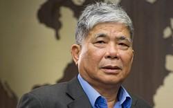 Công an Hà Nội: Ông Lê Thanh Thản bị khởi tố vì tội