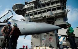 Mỹ hối hả tập hợp sức mạnh ngăn chặn Iran