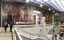 Bảo tàng Nga tôn vinh 5 chiến sỹ Việt Nam