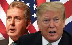 """Hé lộ lý do thực sự TT Trump """"cuồng nộ"""" trong vụ rò rỉ điện tín của Đại sứ Anh"""