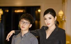 Á hậu Huyền My sẽ đưa em trai đẹp như diễn viên Hàn Quốc tiến vào showbiz?
