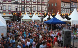 Sắp diễn ra lễ hội đèn lồng Hội An tại thành phố Wernigerode, CHLB Đức