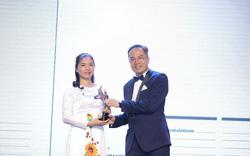 Sun Group được vinh danh là Doanh nghiệp có môi trường làm việc tốt nhất châu Á 2019