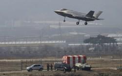 Thương vụ F-35 Mỹ - Hàn: Triều Tiên phản ứng gắt