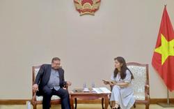 Kết nối và hợp tác văn hóa giữa hai nước Việt Nam và Hungary