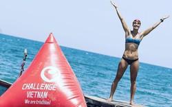 Khởi động cuộc thi 3 môn thể thao phối hợp Challenge Việt Nam 2019
