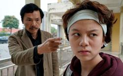 """NSƯT Trung Anh: Tôi rất ngại đóng những cảnh """"thượng cẳng chân, hạ cẳng tay"""" với phụ nữ"""