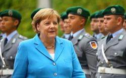 Người Đức nói gì về việc Thủ tướng Merkel run tay