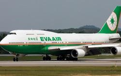 Hàng chục chuyến bay từ Tân Sơn Nhất tiếp tục bị hủy vì tiếp viên Eva Air