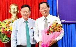 Bến Tre bầu chức danh Bí thư Tỉnh ủy